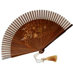 Summer fan for women
