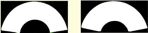 扇面紙は3種類からお選びください。扇面紙、画仙紙、柄入りの3つです。